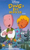 Doug's Only Movie VHS