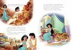Jasmine's Royal Wedding (10)