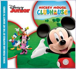 Mickey mouse clubhouse disney junior soundtrack