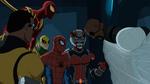 Ant-Man EP USMWW 1