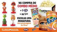 Cinemark muppets