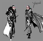Yokai JinKim11