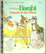 Bambifriends