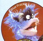 Bluefrackle