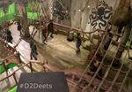 Descendants 2 - Photography - Pirate Ship