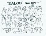 BalooModelOJ