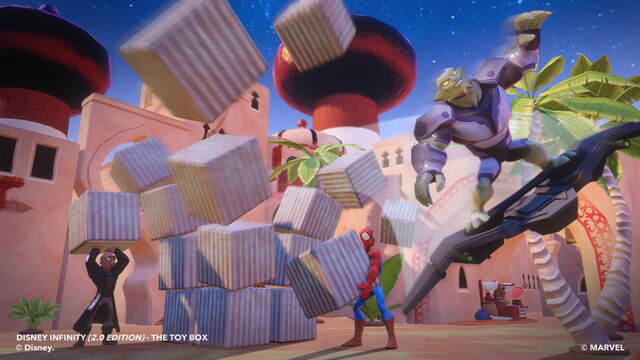 File:Spiderman Toybox II.jpg