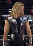 Thor Avengers 2