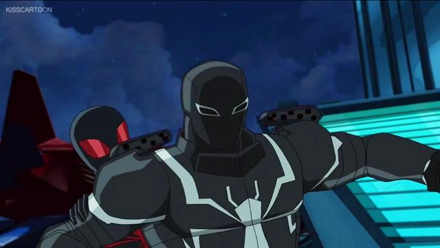 File:Agent Venom Sinister 6 19.png