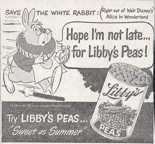 File:Libby's newspaper ad white rabbit peas 640.jpg