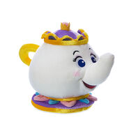 Mrs. Potts Plush - Beauty and the Beast