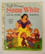 Snow White LGB cover