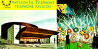 Telephone Pavilion (Expo 67)