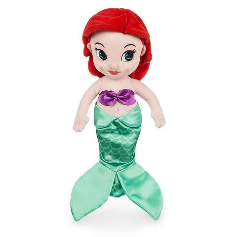 File:Disney Animators' Collection Ariel Plush Doll.jpg