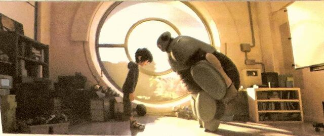File:Hiro and Baymax Concept.jpg