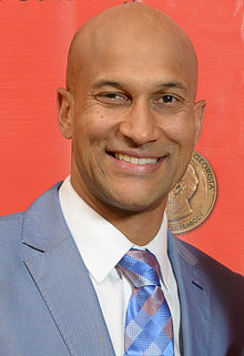 File:Keegan-Michael Key Peabody 2014 (cropped).jpg