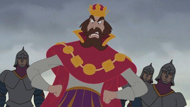 File:King James angry at Ratcliffe.jpg