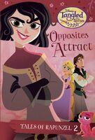 Tales of Rapunzel 2 - Opposites Attract