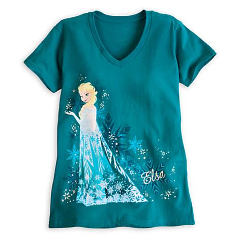 File:Elsa Tee for Women - Frozen.jpg