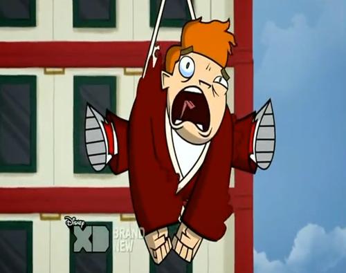 File:Howard in Ninja Camp 1.png