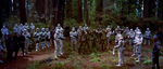 Stormtroopers in Return of the Jedi 2
