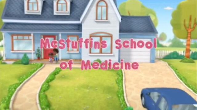 File:McStuffins School of Medicine.jpg