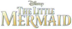 The Little Mermaid - 2013 Logo