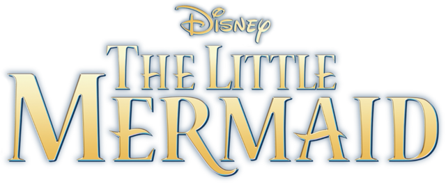 File:The Little Mermaid - 2013 Logo.png
