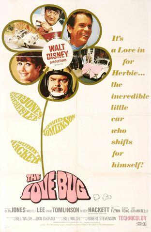 File:The Love Bug Poster.jpg
