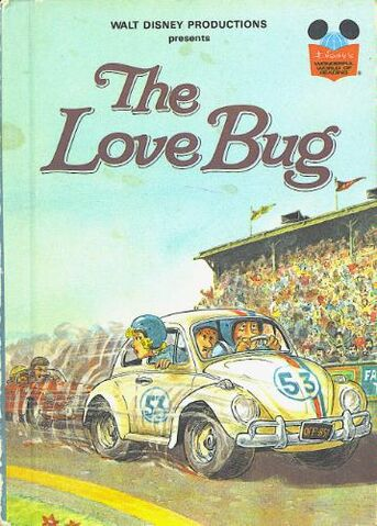 File:The love bug wonderful world of reading.jpg