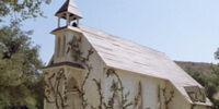 Trinity Memorial Church