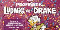 Professor Ludwig Von Drake