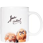 Butlers-Tasse-Statler&Waldorf