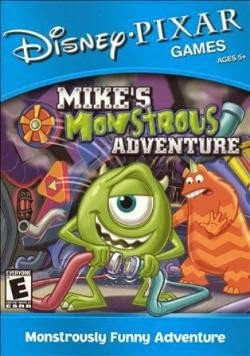 Mike's Monstrous Adventure