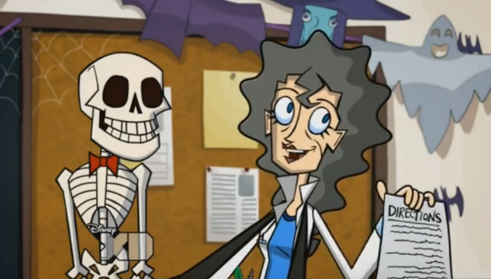 File:Mrs. Driscoll&Jerry-Dawn of the Driscoll01.png