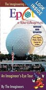 The imagineering field guide to epcot at walt disney world updated