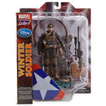Winter Soldier Action Figure - Marvel Select 3