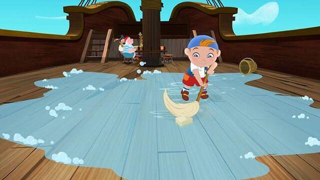 File:Cubby swabbing the deck.jpg