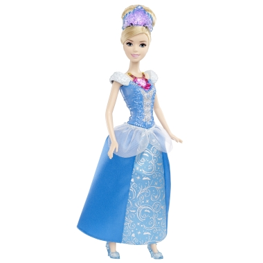 File:DISNEY Princess GLITTER 'N LIGHTS CINDERELLA DOLL.jpg