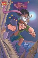 Disney's The Hunchback of Notre Dame Vol 1 1