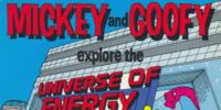 Mickey and Goofy Explore the Universe of Energy
