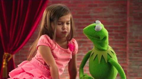 Muppet Moments - Lets Eat Clip - Disney Junior