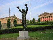 Rockymuseum philly
