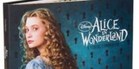 Alice in Wonderland: A Visual Companion