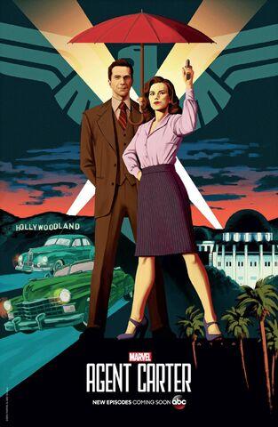 File:Agent Carter Season 2 Poster.jpg