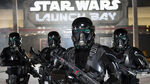 Death Troopers Star Wars Launch Bay