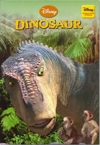 File:Dinosaur wonderful world of reading hachette.jpg