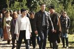 Once Upon a Time - 6x07 - Heartless - Photography - Snow and David