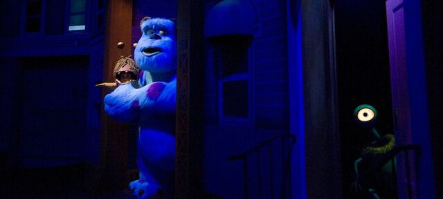 File:SulleyMonsters, Inc. Mike & Sulley to the Rescue!.jpg