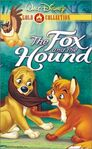 TheFoxAndTheHound GoldCollection VHS
